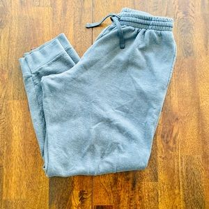Fruit Of The Loom Men's Large Joggers